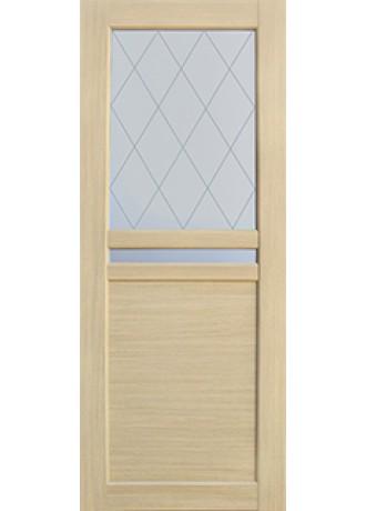 Межкомнатная дверь Sсhlager 1.21 (Дуб) ПО