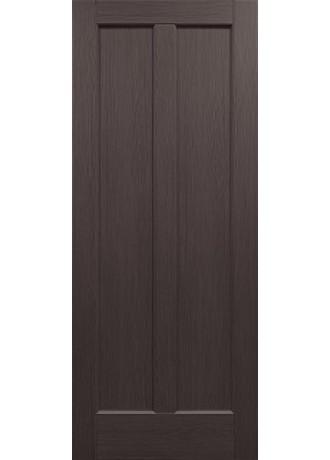 Межкомнатная дверь Sсhlager 1.35 (Венге) ПГ