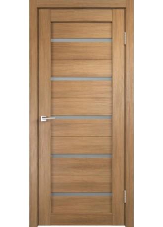 Межкомнатная дверь VellDoris DUPLEX (Золотой дуб) ПО