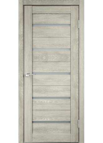 Межкомнатная дверь VellDoris DUPLEX (Дуб шале седой) ПО