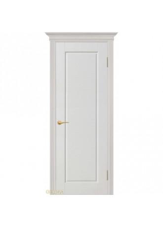 Межкомнатная дверь Geona Блюз 1 (Крем) ПГ