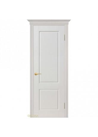 Межкомнатная дверь Geona Блюз 2 (Крем) ПГ