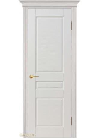 Межкомнатная дверь Geona Блюз 2/1 (Крем) ПГ