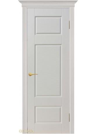 Межкомнатная дверь Geona Блюз 4 (Крем) ПГ