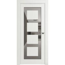00001 серена белый серое зеркало