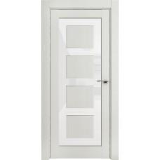 00001 серена белый белое стекло