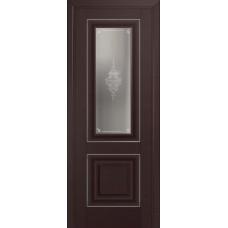 28U (Тёмно-коричневый) ПО